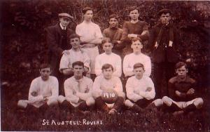 1910 St Austell Rovers